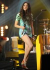 Eliza Doolittle - Leggy At Isle of Wight Festival June 2011-11