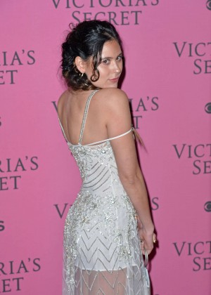 Eliza Doolittle - Victoria's Secret Fashion Show After Party in London