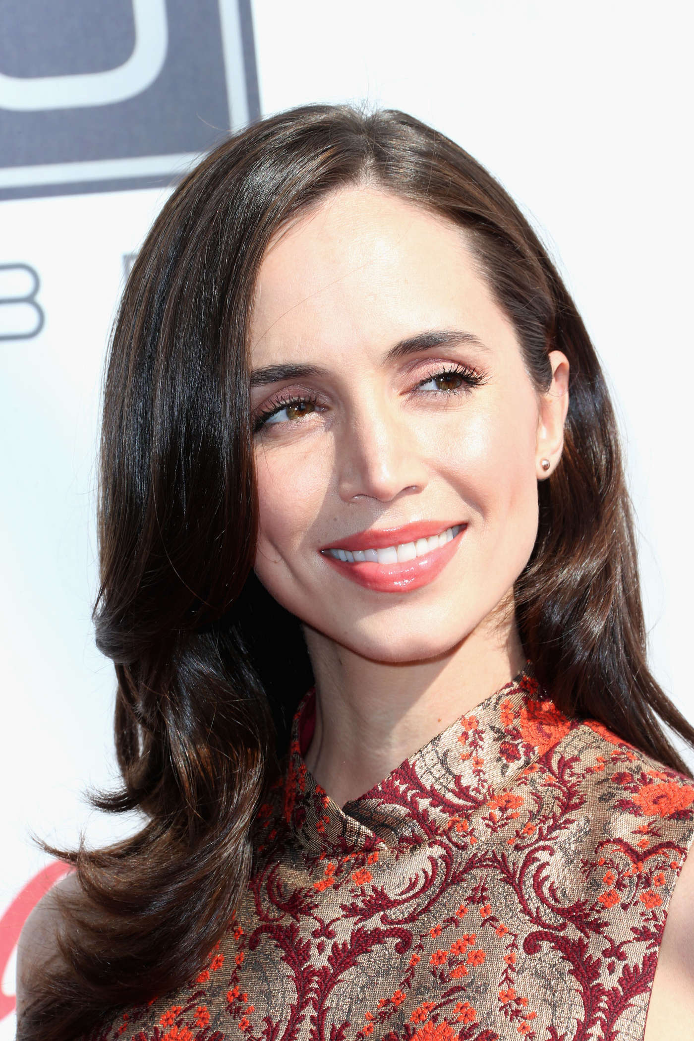 Eliza Dushku 2013 : Eliza Dushku – 2013 Streamy Awards -09