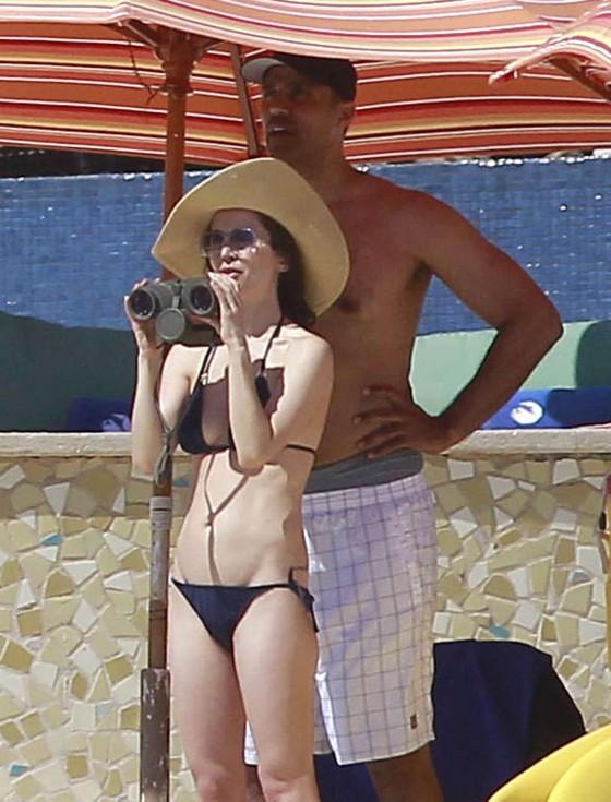 Eliza Dushku Bikini Photos 100