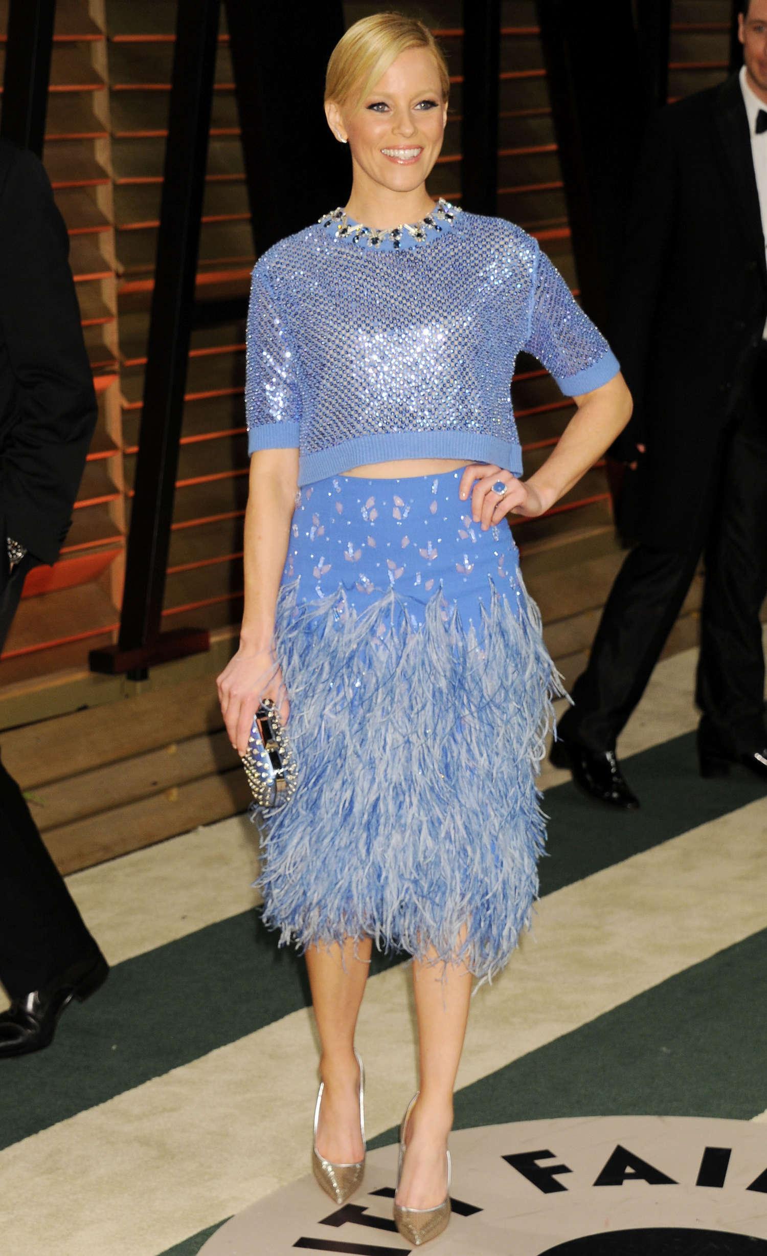 Elizabeth Banks 2014 Elizabeth Banks Oscar 2014