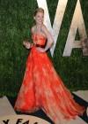 Elizabeth Banks - Oscar 2013 - Vanity Fair Party -06