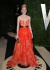 Elizabeth Banks - Oscar 2013 - Vanity Fair Party -07