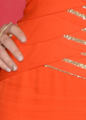 Elizabeth Banks - The Hunger Games: Catching Fire Premiere -16