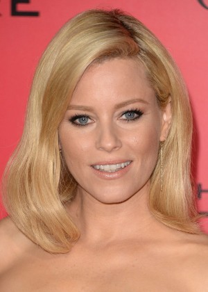 Elizabeth Banks - The Hunger Games: Catching Fire Premiere -21