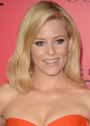 Elizabeth Banks - The Hunger Games: Catching Fire Premiere -23