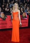 Elizabeth Banks - The Hunger Games: Catching Fire Hollywood Premiere -01