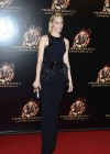 Elizabeth Banks - The Hunger Games: Catching Fire premiere in Paris -04