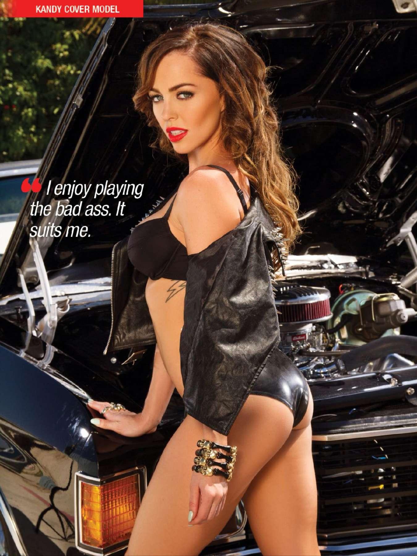 Kandy Magazine 2014