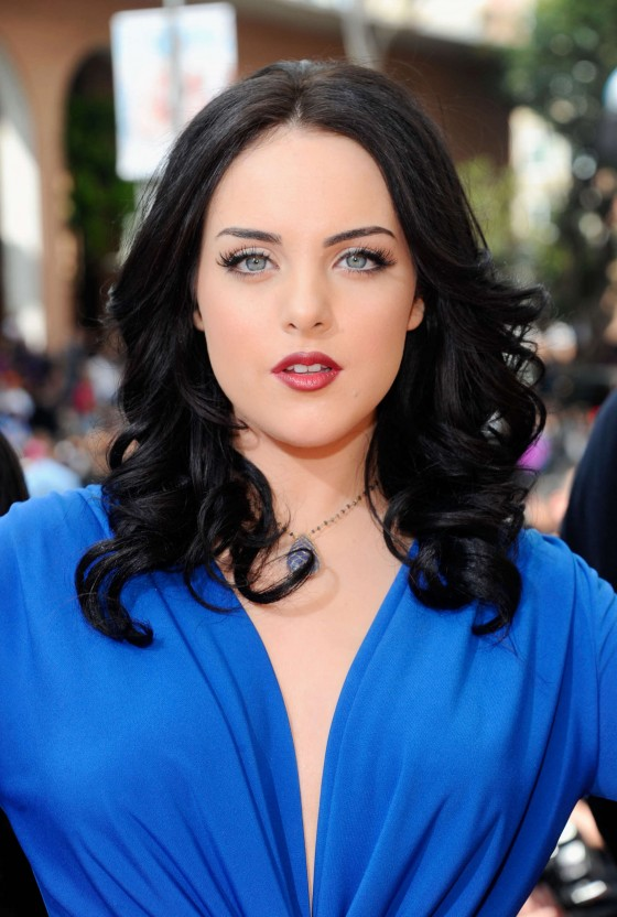 > Liz Gillies Wants Your D ! - Photo posted in Eyecandy - Celebrities and random chicks | Sign in and leave a comment below!