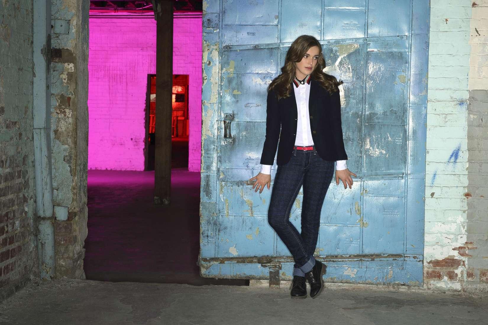 Elizabeth Henstridge: Agents of SHIELD Promo-04 – GotCeleb