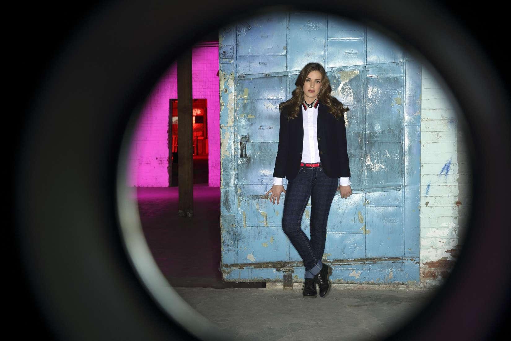 Elizabeth Henstridge: Agents of SHIELD Promo-06 - GotCeleb