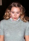 Elizabeth Olsen on the set of Kill your darlings-09