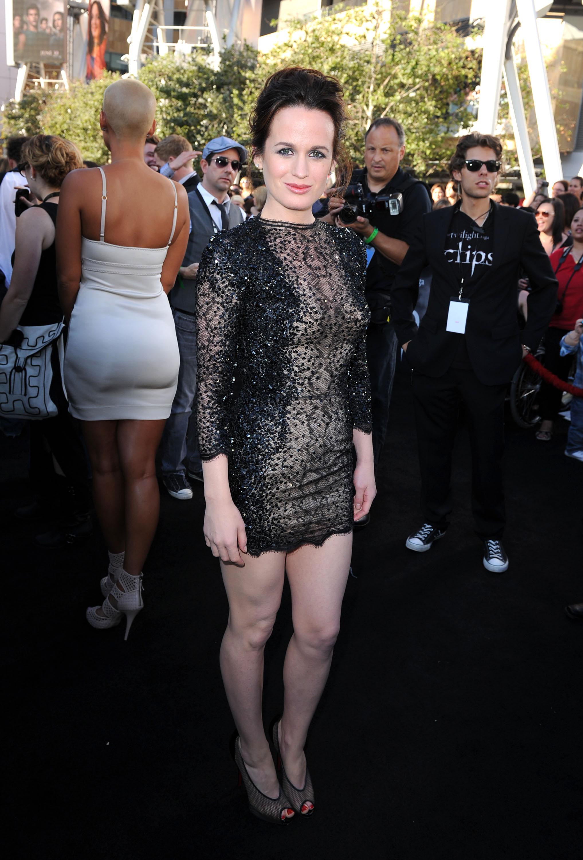 elizabeth-reaser-twili... Dakota Fanning Boyfriend