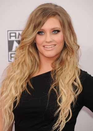 Ella Henderson - 2014 American Music Awards in LA