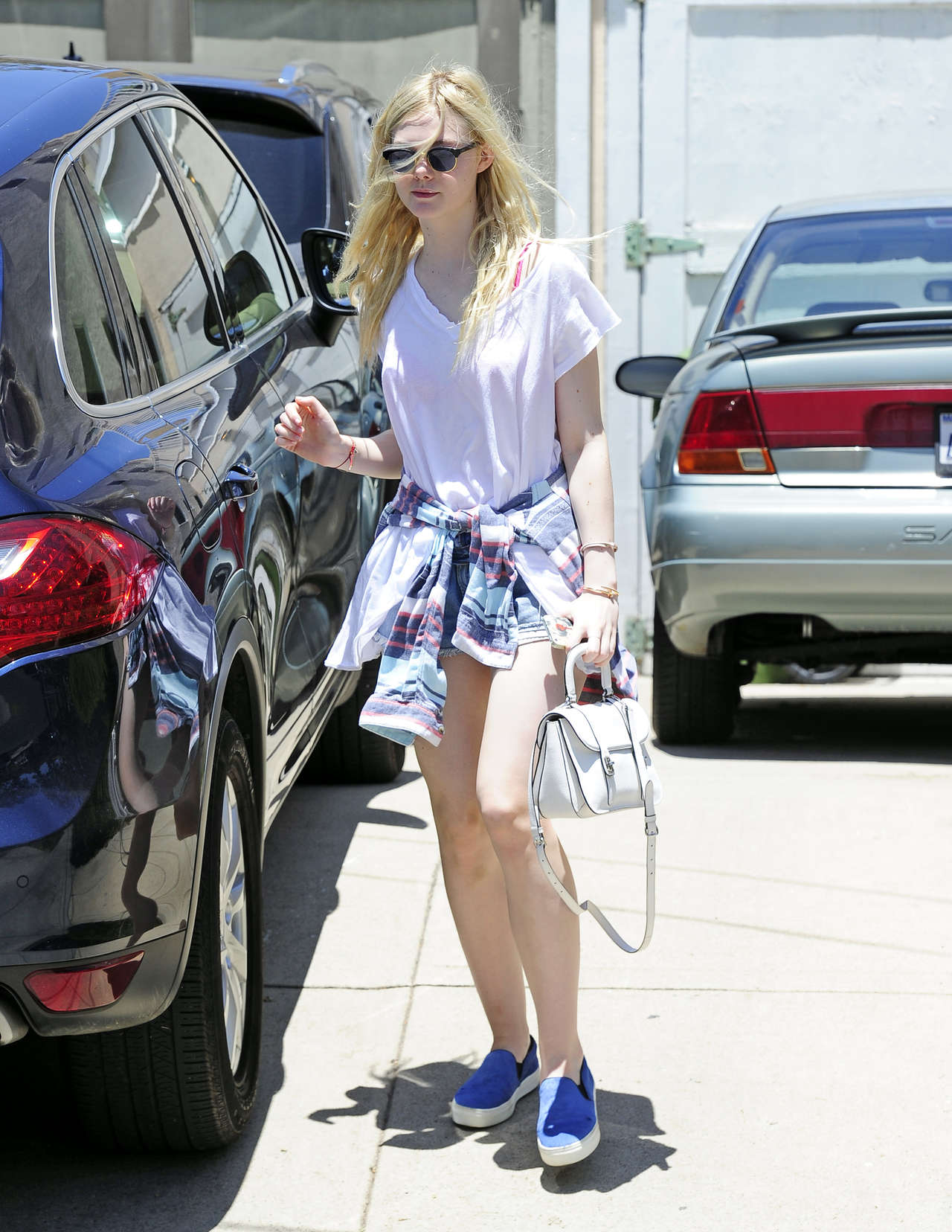 15 elle fanning - photo #49
