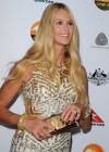 Elle Macpherson - GDay USA Black Tie Gala 2013 -01