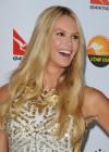 Elle Macpherson - GDay USA Black Tie Gala 2013 -11