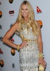 Elle Macpherson - G'Day USA Black Tie Gala 2013