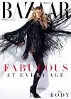 Elle Macpherson - Harpers Bazaar Magazine Australia (August 2013)-02
