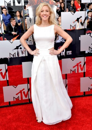 Ellie Goulding: 2014 MTV Movie Awards -03