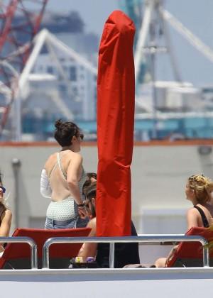 Ellie Goulding Bikini Photos: 2014 Miami -05