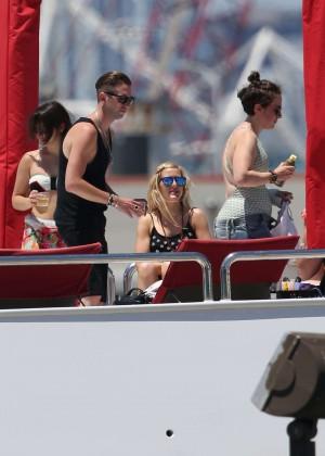 Ellie Goulding Bikini Photos: 2014 Miami -19