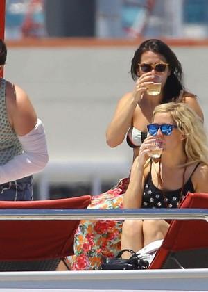 Ellie Goulding Bikini Photos: 2014 Miami -25