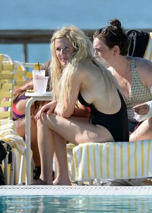Ellie Goulding Bikini Photos: 2014 Miami -37