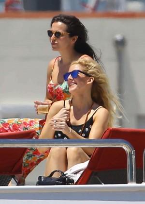 Ellie Goulding Bikini Photos: 2014 Miami -47