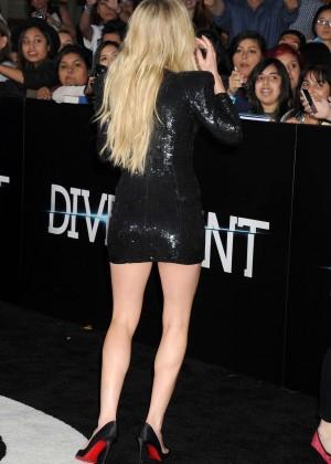 Ellie Goulding: Divergent Premiere -06