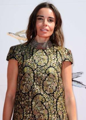 Elodie Bouchez - Reality Premiere at 2014 Venice Film Festival