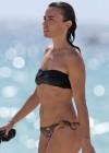 Elodie Bouchez Bikini Photos: Miami Beach 2013 -05