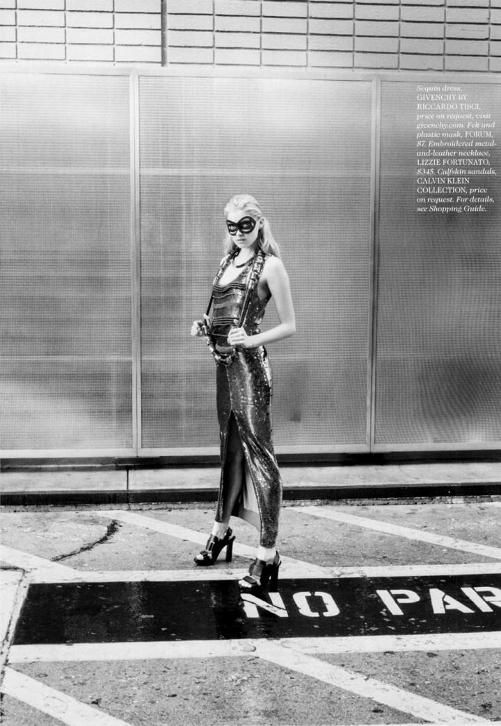 Elsa Hosk: Elle US-08