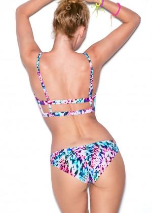 Elsa Hosk in Bikini for Victorias Secret -21