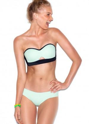 Elsa Hosk in Bikini for Victorias Secret -40