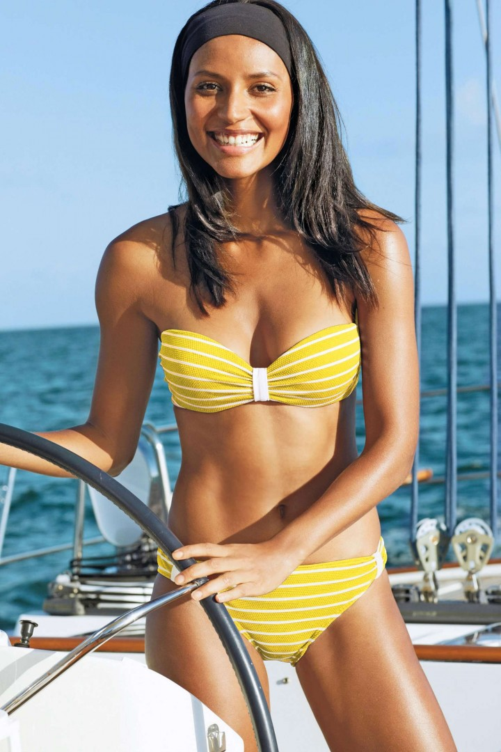 "Emanuela de Paula – ""Next"" Bikini 2014 Collection"