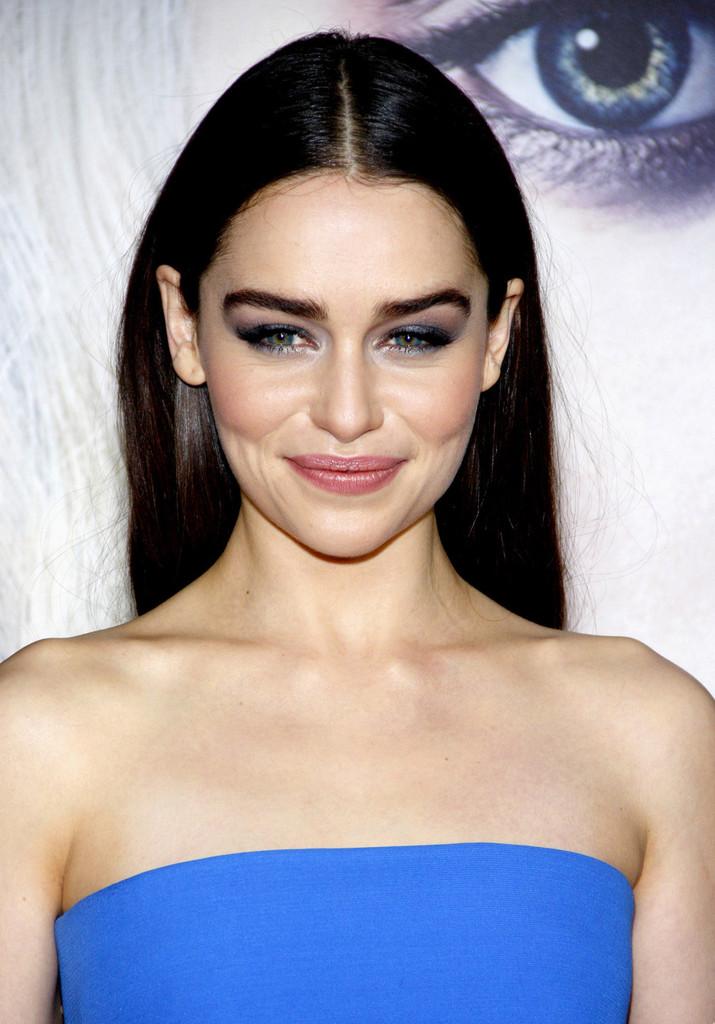 Emilia Clarke 2013 : Emilia Clarke – Game of Thrones Season 3 premiere -10