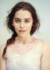 Emilia Clarke: Vogue UK -01