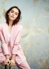 Emilia Clarke: Vogue UK -02