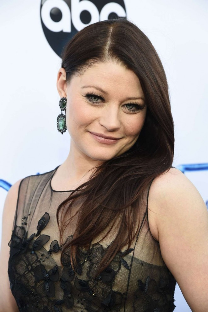 "Emilie De Ravin - ""Once Upon a Time"" Season 4 Screening After Party in Hollywood"