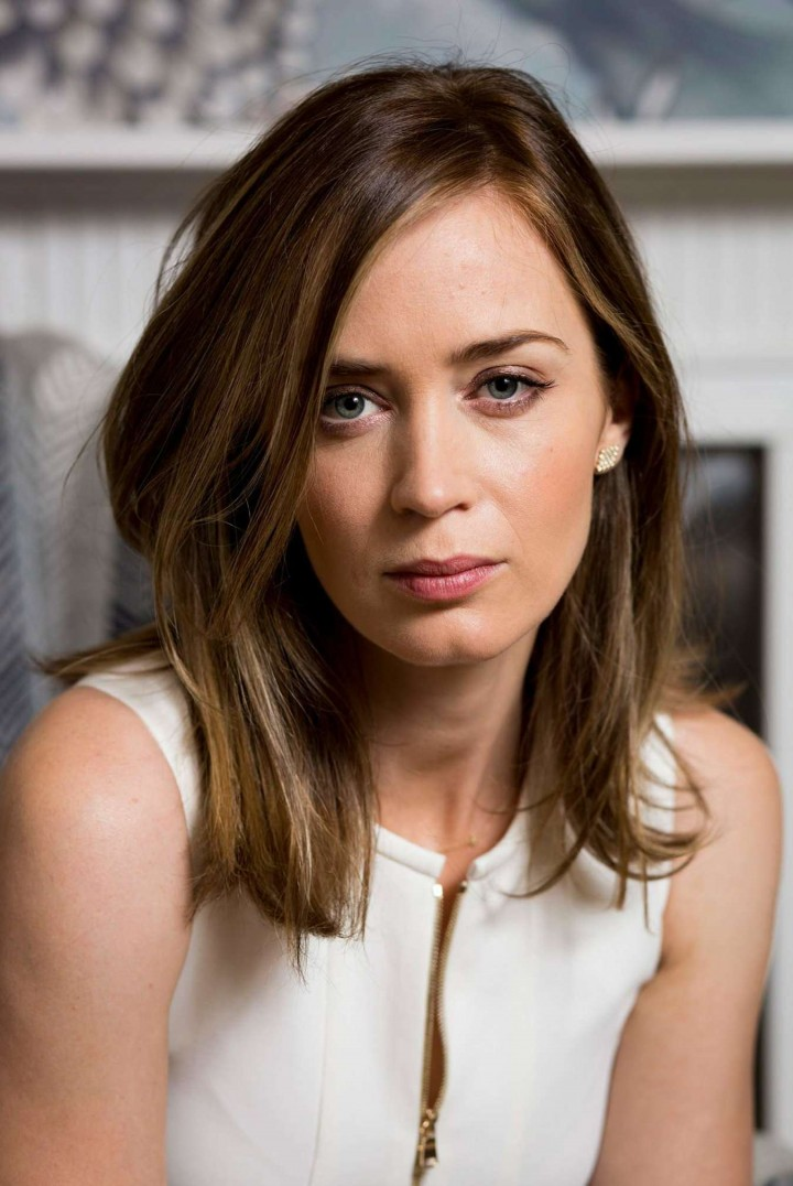 emily blunt movies