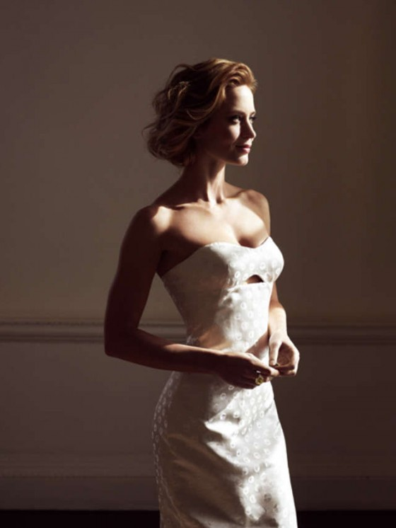 Emily Blunt in C California Magazine - Dec 2012