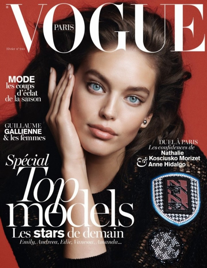 Emily DiDonato: Vogue Paris -01