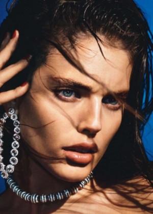Emily DiDonato: Vogue Paris -02
