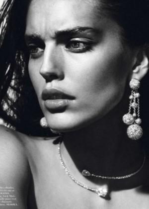 Emily DiDonato: Vogue Paris -04