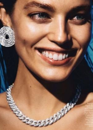 Emily DiDonato: Vogue Paris -05