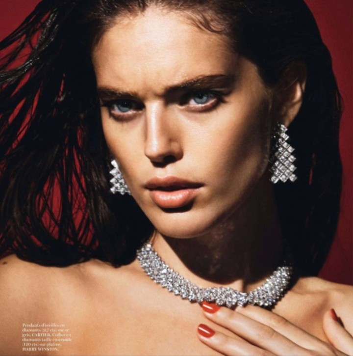 Emily DiDonato: Vogue Paris -06
