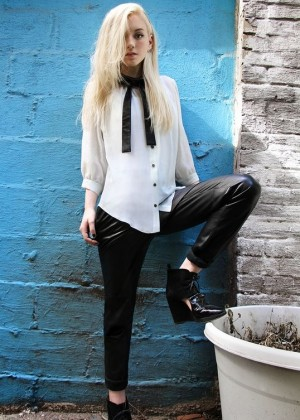 Emily Kinney - Imagista by Tina Turnbow 2014