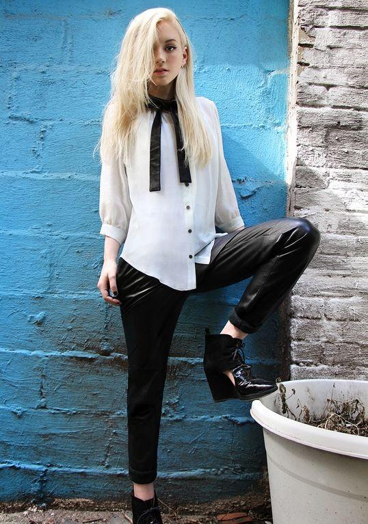 Emily Kinney - Imagista by Tina Turnbow 2014